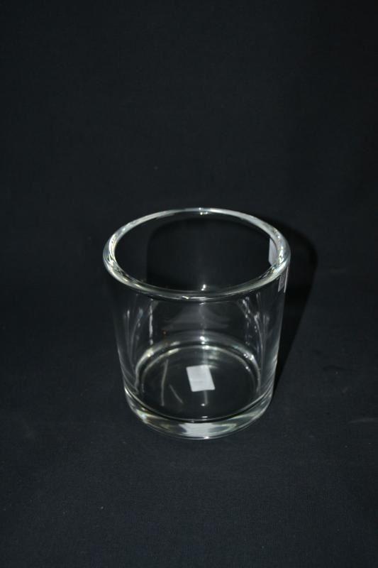 Maceta de cristal orquideas - Maceta para orquidea ...