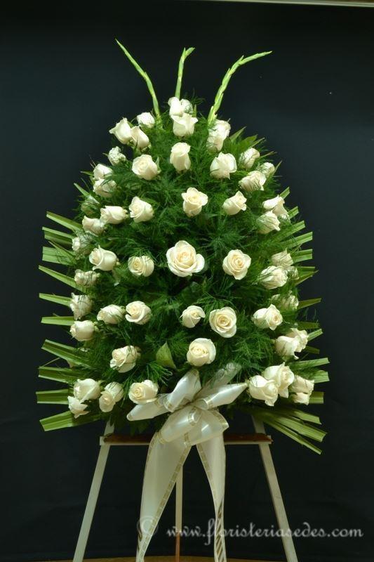 Ramo de rosas grande ref 14 ramos - Ramos de flores grandes ...